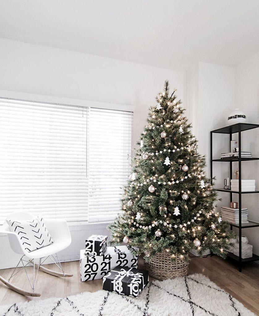 ΣΚΑΝΔΙΝΑΒΙΚΗ Χριστουγεννιάτικη διακόσμηση! 40 μοναδικές ιδέες 29