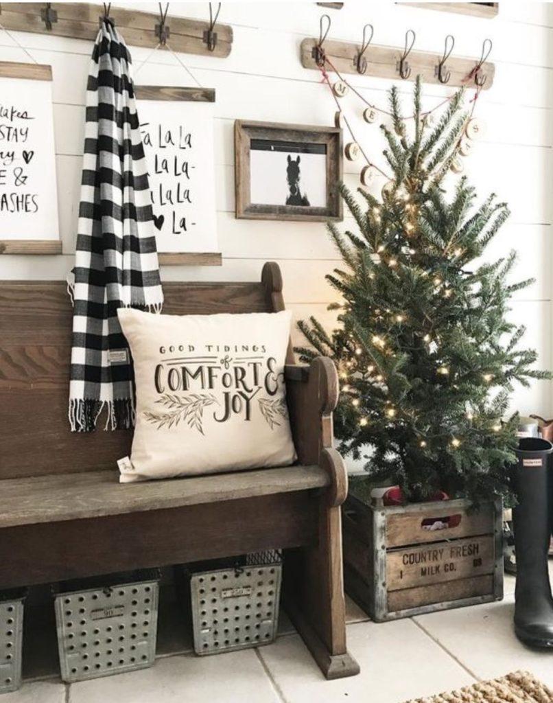 ΣΚΑΝΔΙΝΑΒΙΚΗ Χριστουγεννιάτικη διακόσμηση! 40 μοναδικές ιδέες 30