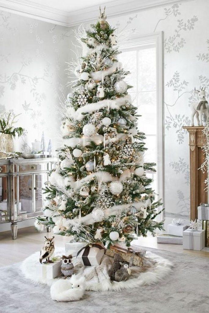 ΣΚΑΝΔΙΝΑΒΙΚΗ Χριστουγεννιάτικη διακόσμηση! 40 μοναδικές ιδέες 31