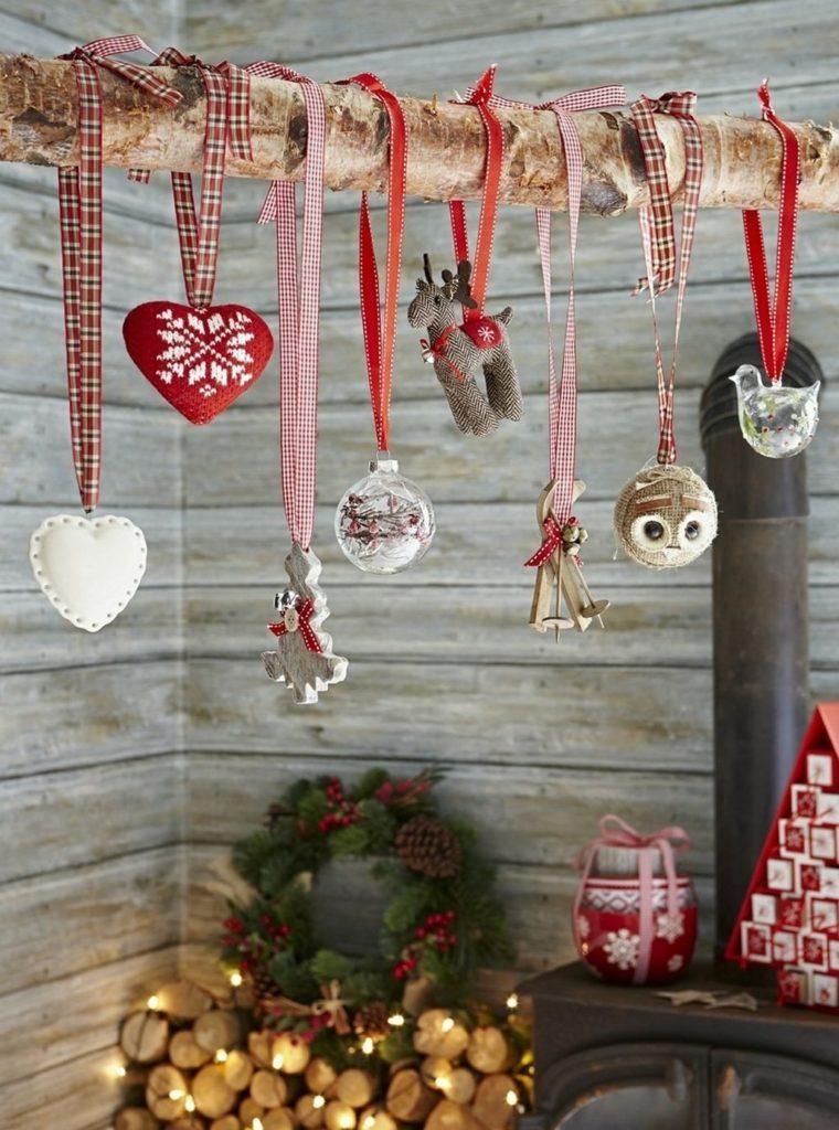 ΣΚΑΝΔΙΝΑΒΙΚΗ Χριστουγεννιάτικη διακόσμηση! 40 μοναδικές ιδέες 35