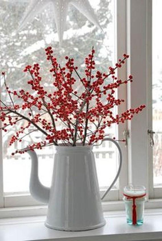 ΣΚΑΝΔΙΝΑΒΙΚΗ Χριστουγεννιάτικη διακόσμηση! 40 μοναδικές ιδέες 40