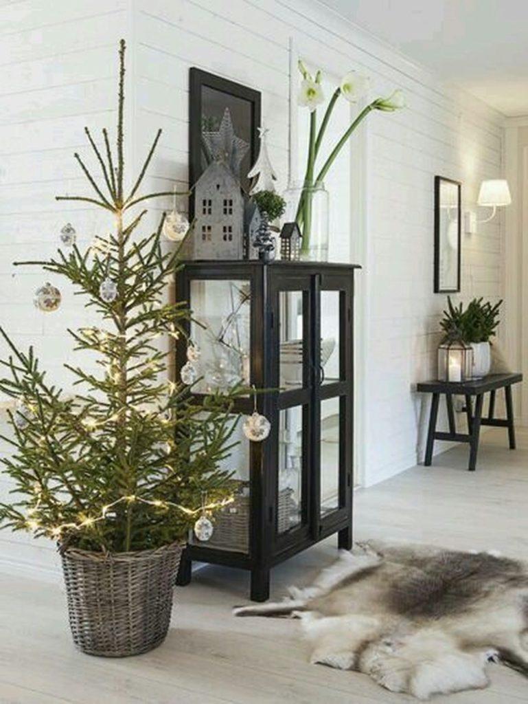 ΣΚΑΝΔΙΝΑΒΙΚΗ Χριστουγεννιάτικη διακόσμηση! 40 μοναδικές ιδέες 09