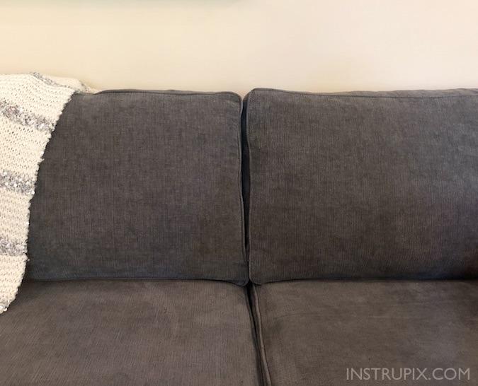 Μαξιλάρια του Καναπέ σαν ολοκαινούργια