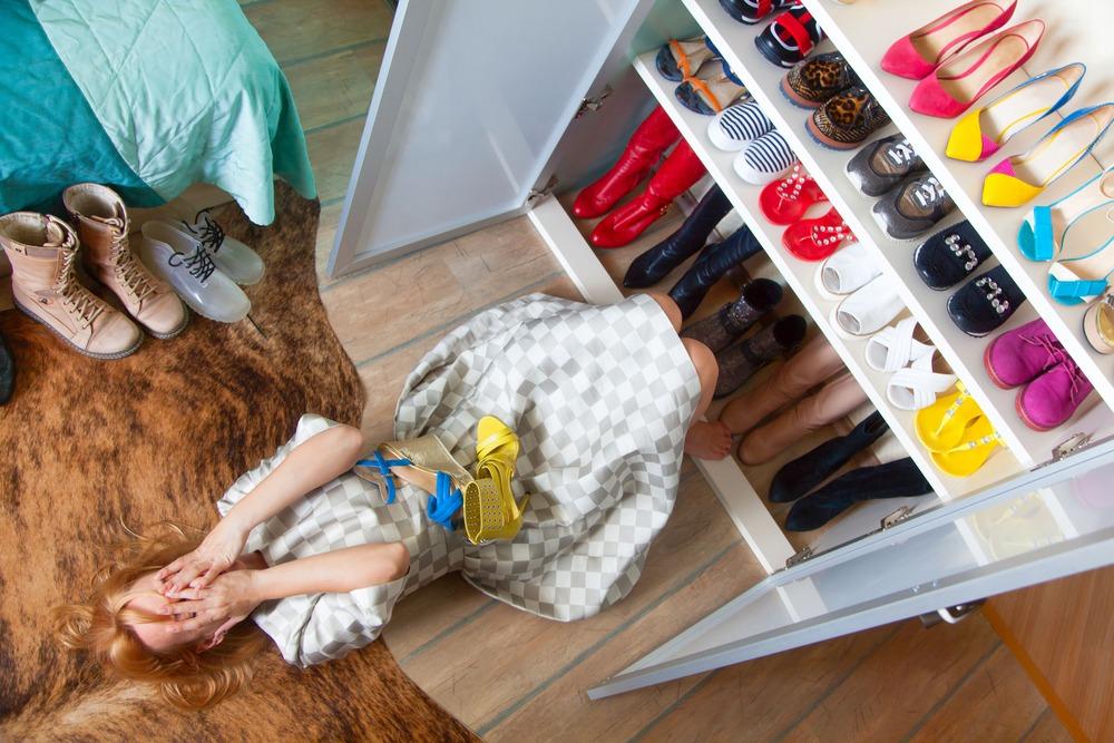 ΑΚΑΤΑΣΤΑΣΙΑ ΤΕΛΟΣ: 5 Κόλπα για να Ξεφορτωθείτε Άχρηστα Αντικείμενα και να αδειάσετε το σπίτι σας!