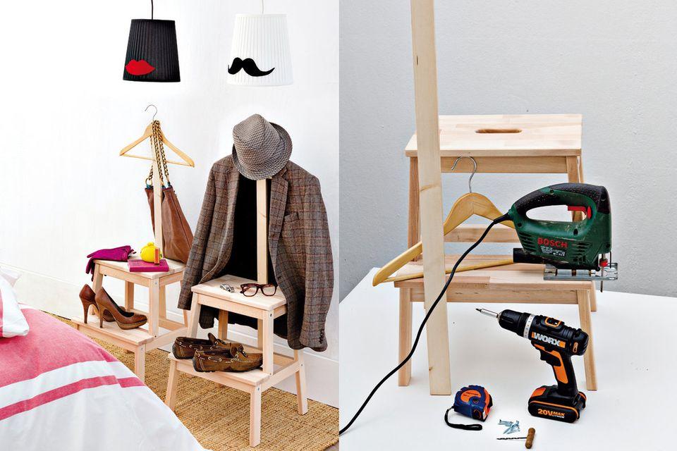 13 IKEA Hack Ιδέες για την Είσοδο του Σπιτιού