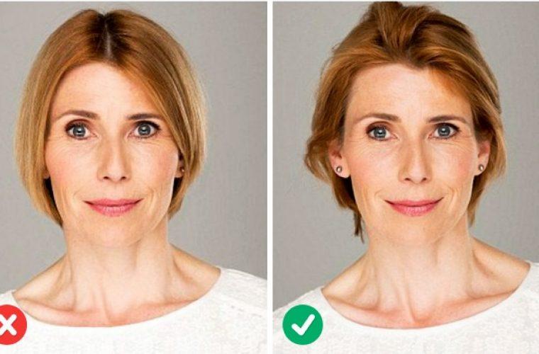ΟΜΟΡΦΙΑ: Πώς να χτενίζεστε για να δείχνετε 5 χρόνια νεότερη