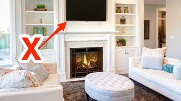 Οι Διακοσμητές Αποκαλύπτουν 12 Πράγματα στο Σπίτι που Πρέπει να Ξεφορτωθείτε