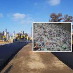 ΠΛΑΣΤΙΚΟ: Δρόμοι από Πλαστικά Μπουκάλια με Δεκαπλάσια Ζωή