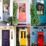 ΔΙΑΚΟΣΜΗΣΗ: 30 Χρώματα για να Προσθέσετε Προσωπικότητα στην ΕΞΩΠΟΡΤΑ σας