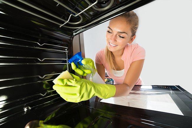 Que limpiar todos los dias
