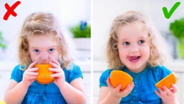 alimentos para bebés nocivos, alimentos para bebés, para el niño, consejos de nutrición para bebés