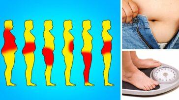 beneficios para la pérdida de peso, pérdida de peso, consejos de salud, salud